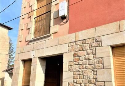 Paired house in calle de Antecutxo