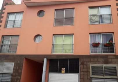 Apartament a calle del Horno de la Teja