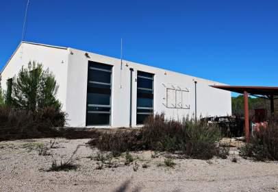 Nave industrial en Plaza del Numero 159, nº 159