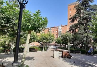 Apartamento en Plaza de Cervantes