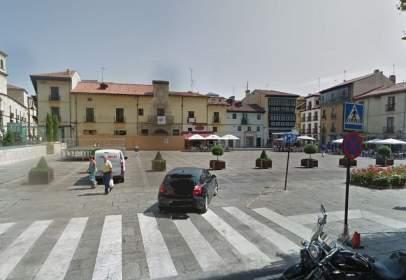 Commercial space in calle de la Rúa, nº 6