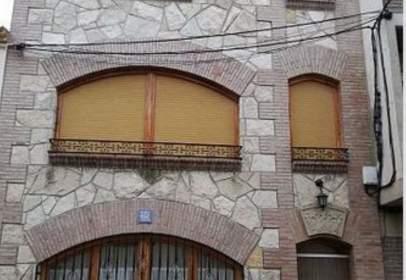 Casa aparellada a La Muela