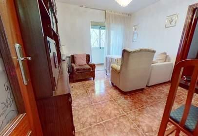 Apartament a calle de la Cañada
