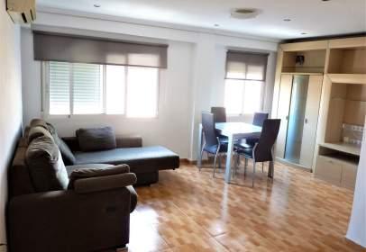 Apartamento en calle del Arquitecto Monleón