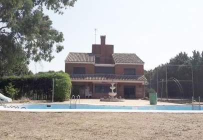 House in Avenida Castillo De Villaviciosa