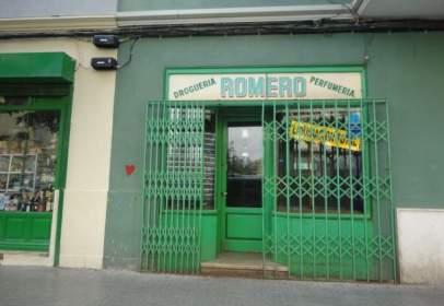 Local comercial en calle San Pedro y San Felices, nº 25