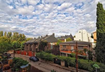 Penthouse in calle de Manises