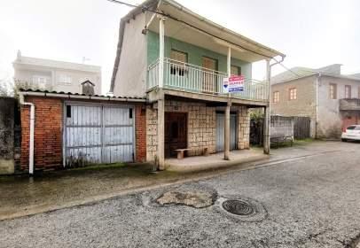 Finca rústica en calle Las Huertas