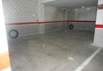 Garatge a calle los Pilaretes, nº 2
