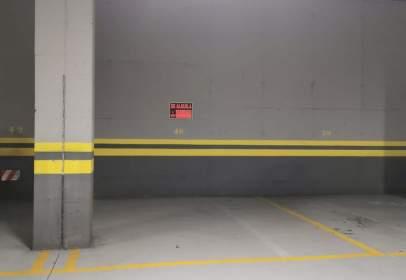Garaje en calle Av. Federico Garcia Lorca, nº 19