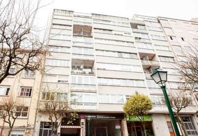 Apartament a calle de Hórreo, prop de Rúa de Antonio Casares