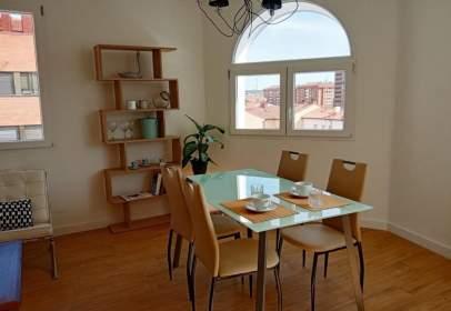 Apartment in calle de San Pedro y San Felices