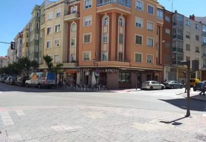 Apartment in calle San Pedro y San Felices