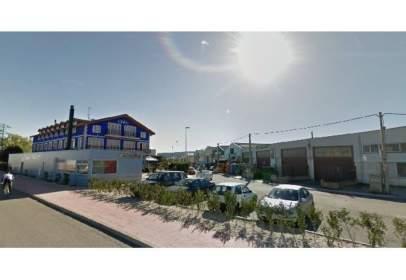 Local comercial en Aguilar de Campoo