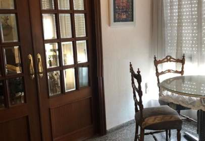 Apartamento en Carrer Sant Antoni, cerca de Carrer del Doctor Gómez Ferrer