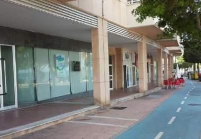 Local comercial a Avenida de España, 264, prop de Calle San Roque