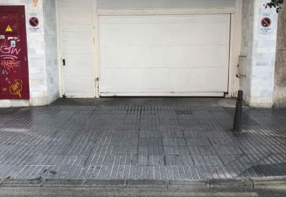 Garatge a calle C /La Naval, nº 150