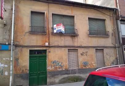 House in calle C/Luciana Fernandez