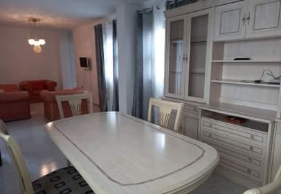 Penthouse in calle Lugo y Herrera, near Carretera General Santa Cruz Laguna