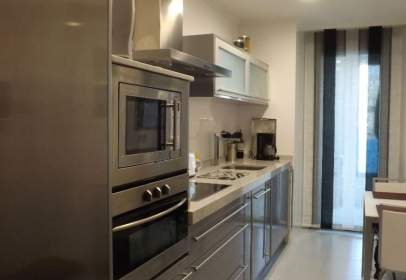 Apartamento en calle Sahagún