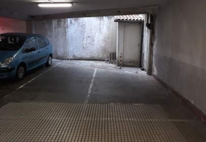 Garaje en calle de Urzáiz, Vigo, nº 85