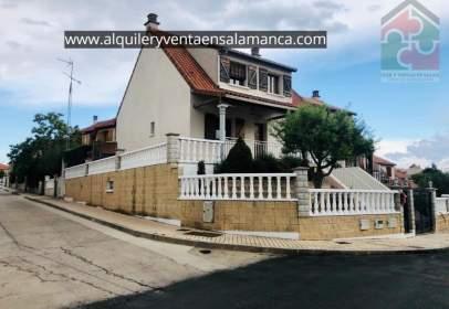 Casa en calle de la Vista Bella