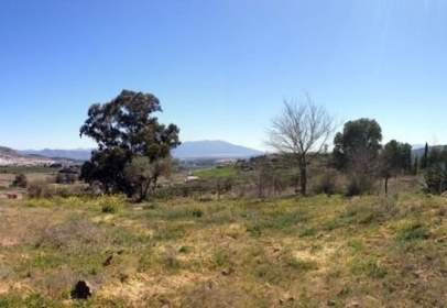Terreno en Álora