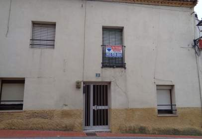 Finca rústica en calle Santa María, nº 3