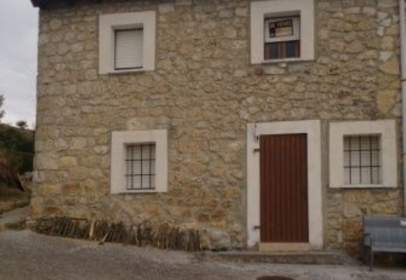 Casa en calle Tres Corrales