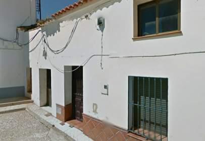 Finca rústica en calle de Ramón y Cajal