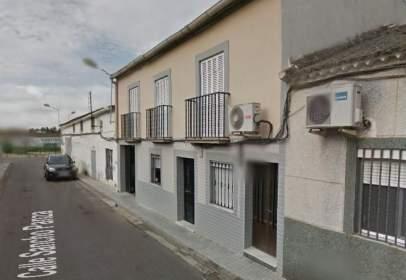 Casa aparellada a calle Sancho Panza, nº 3