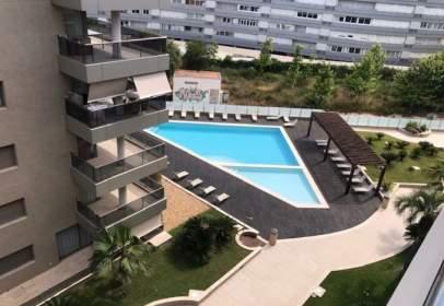 Apartment in Carrer de Gregal