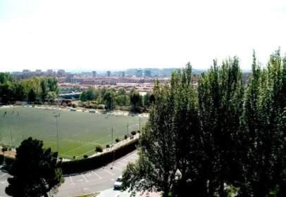 Apartamento en calle Ocarina, Valladolid, nº 10