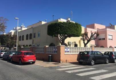Casa a calle de Castilla, nº 8