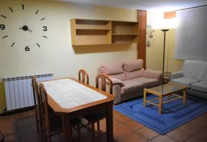 Apartamento en calle Santo Domingo de Guzmán, nº 19