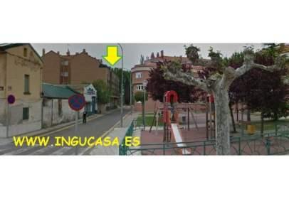 Ático en Negrilla de Palencia