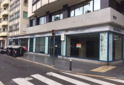 Local comercial en Plaza La Feria, nº 40