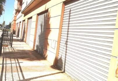Local comercial en Avenida Sabinar, nº 666