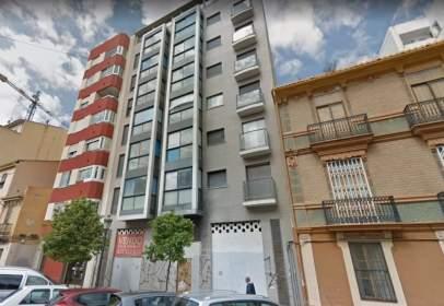 Apartment in calle de Sagunto, 195, near Avenida de la Constitución