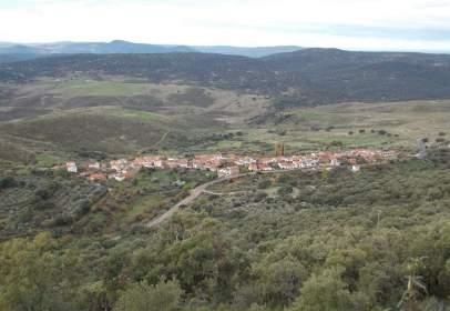 Finca rústica en Cabañas del Castillo