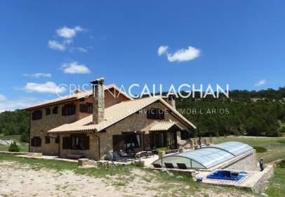 Casa en Nogueruelas
