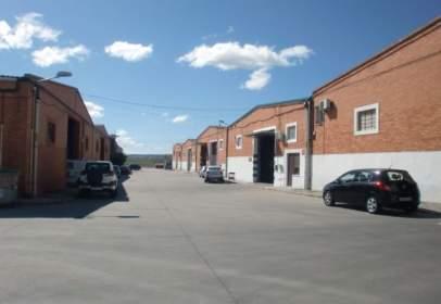 Nave industrial en calle Polígono Asunción