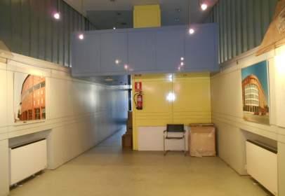 Oficina en Avenida de Castilla y León