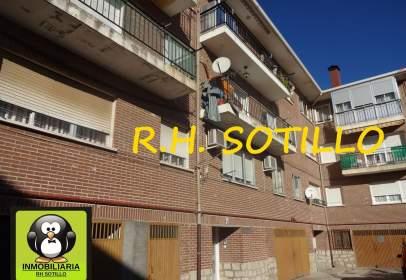 Apartamento en Avenida de Madrid, 52, cerca de Calle de Nava