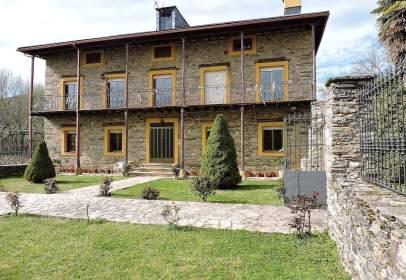 Casa en calle de Saavedra, nº 20