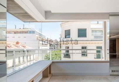 Apartamento en calle de Villanueva