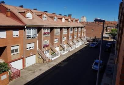 Apartamento en calle Tizona