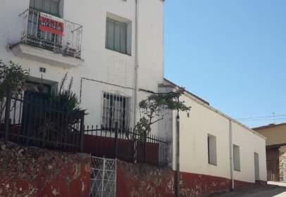 Casa en calle Carrehontoria, nº 2