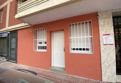 Apartamento en calle Parque Vosa