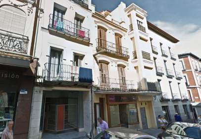 Building in calle de Miguel Fluiters, nº 27